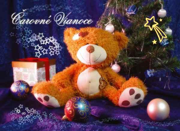 Pohladnice Sk Vianoce A Mikulas